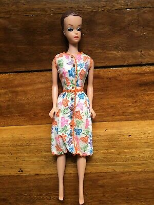 Vintage Fashion Queen Barbie