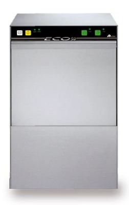 Adler ECO50 Commercial Under Bench Dishwasher (good condition, used with care)