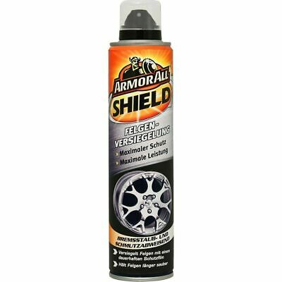 ARMOR ALL Felgenversiegelung SHIELD 300 ml GAA16300GE - Ideal für KFZ Auto
