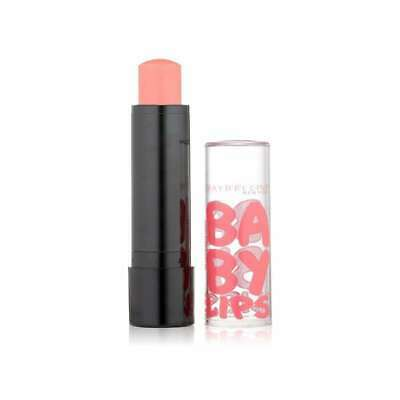 Baume à Lèvres Baby Lips Gemey Maybelline - Strike A Rose