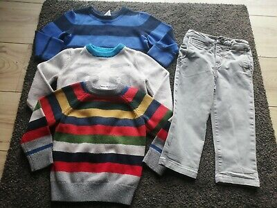 Boys Gap Jumpers & Jeans Age 2 vgc