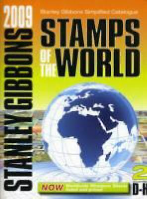 Stamps of the World : Stanley Gibbons Simplified Catalogue: An Illustrated and P