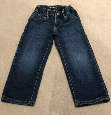 Baby Gap Blue Denim Jeans Age 3 Years Great Condition