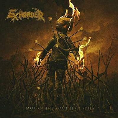 Exhorder-Mourn The Southern Skies Cd New