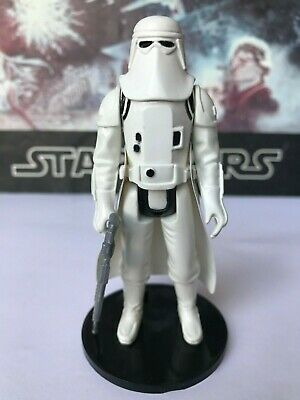 Star Wars Vintage 1980 Yps German Hoth Comic Trooper !!