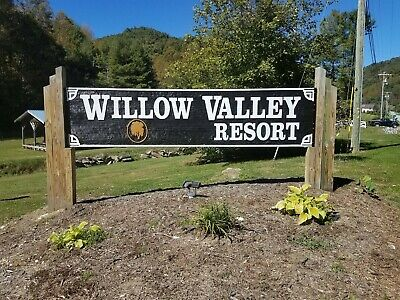 Prime Summer Week At Willow Valley Resort- Free Closing & Transfer