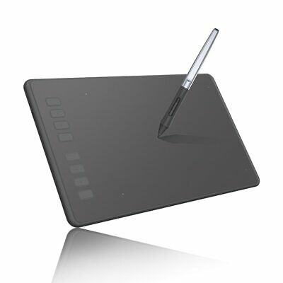 HUION H950P Ultrathin Graphic Tablet Digital Tablets Professional Drawing Pen
