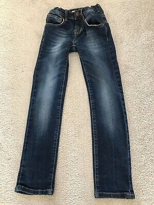 Boys Skinny 510 Levis Aged 8 Years