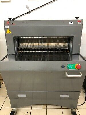 Double width Commercial Bread Slicer JAC
