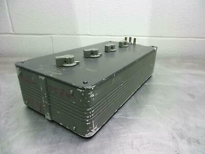 GR General Radio 1490-B 4-Dial Decade Inductor