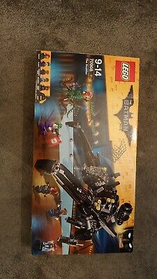 LEGO Batman Movie The Scuttler 2017 repackaged after being on display