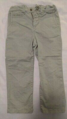 Gap toddler trousers age 3 years
