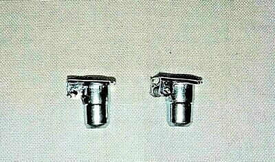 """Generator Starter Oil Cups Metal 1//4/"""" Hole Fits Delco Remy"""
