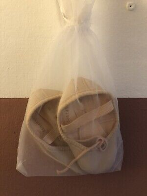 Girls Toddler Ballet Shoes Brand New Size 4