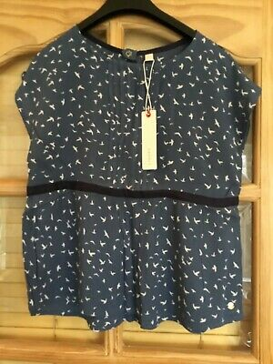 Brand New With Tags Girls Esprit Top Age 14 years