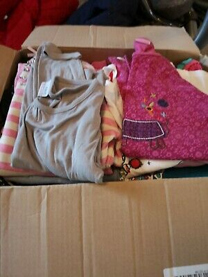 Girls Age 6-7 Mixed Bundle 38items all in good condition
