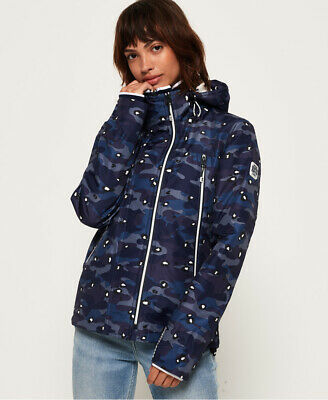 Superdry All Over Print Arctic SD-Windcheater