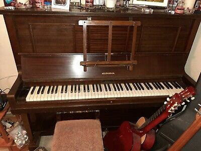 Upright Piano free to good home!!