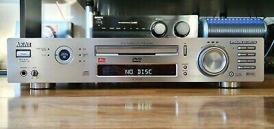 Akai Dvd/Video Cd/Cd Player Dv-P3000A With Integrated 5Ch Amplifier