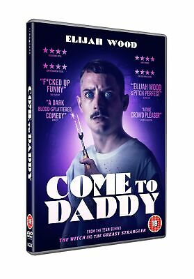 Come to Daddy [DVD] RELEASED 02/03/2020