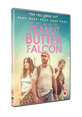 The Peanut Butter Falcon [DVD] RELEASED 02/03/2020