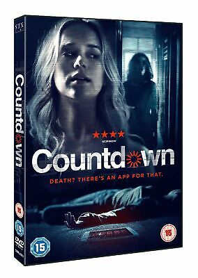 Countdown [DVD] RELEASED 02/03/2020