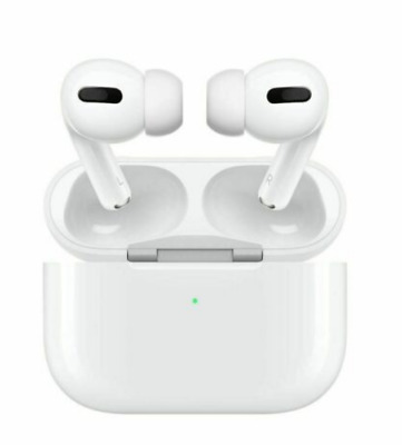 Refurbished Airpods Pro Earphone with Wireless Charging Case