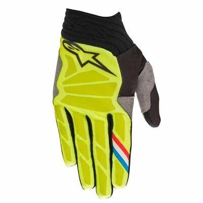 Alpinestars handschuhe Aviator Fluor Yellow/Black-XXL