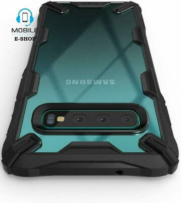 Case For Samsung Galaxy S10 Heavy Duty Shock Absorbing Protective Bumper Cover