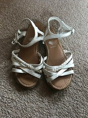 Bluezoo Girls Sandals  Size  1