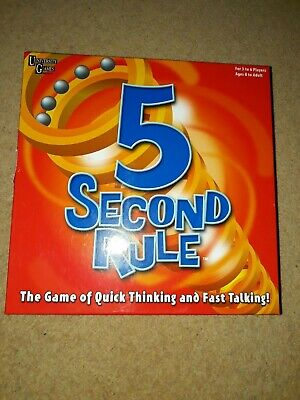 5 Second Rule, Dough Nab & Guiness World Records games