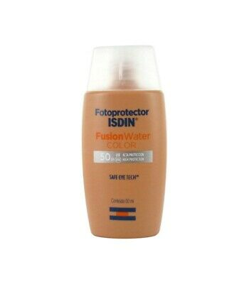 ISDIN Fotoprotection Fusion Water Color SPF50 50Ml