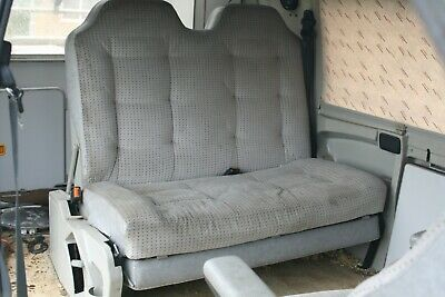 T2 Westfalia 3//4 Rock and Roll Bed Seat bottom Cover in Green C9556G