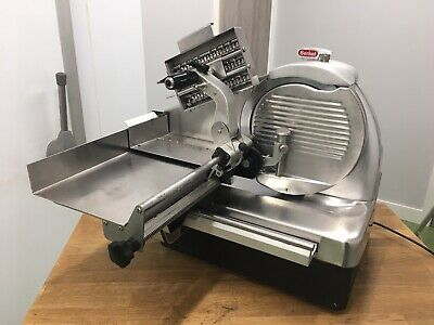 Avery Berkel Automatic Meat Slicer