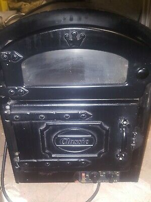 Used jacket potato oven