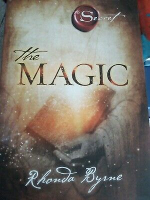 The power magic hero by r.byrne. three books