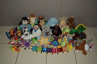 Kids Soft Toys Assorted