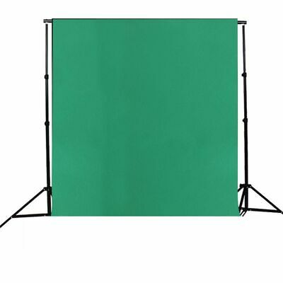 Green Screen Photo Background Photographic Accessory Chromakey Cotton Studio