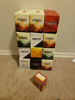 Mtg 6500 + UNCOMMONS! Magic the gathering lot of Uncommons! SEE DESCRIPTION!!!