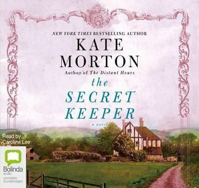 The Secret Keeper > audiobook