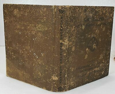 1914 RICHMOND HARDWARE Catalogue Richmond, VA ~ thousands of items ~ 851 pages