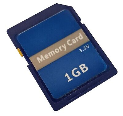 128 MB SD Card Security Digital SD Card,Memory Card High Speed Compatible with Cameras camcorders Computers car Readers and Other SD Compatible Devices 1 Pcs