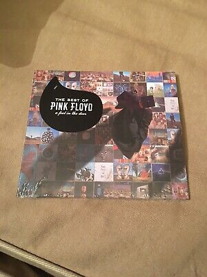 Pink Floyd Best Of Cd A Foot In The Door New Sealed