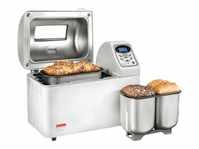 UNOLD BACKMEISTER EXTRA Breadmaker 700 W white 68511