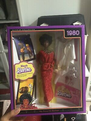 Black Barbie 1980 (2009)