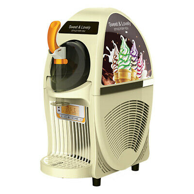 Bench Top Frappe Machine 6 Litre Capacity for Restaurant and Catering Use