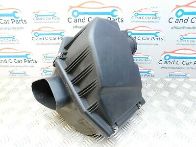 BMW Z4 Airbox Air Filter Box Housing for E86 Coupe 16/1