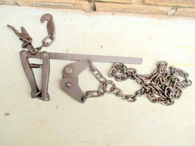 Vintage Donald Wire Strainers Made in Australia