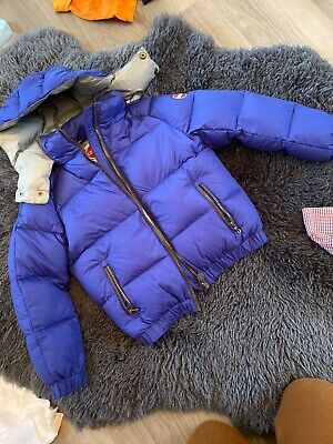 colmar boys coat ski brand new without tags age 8
