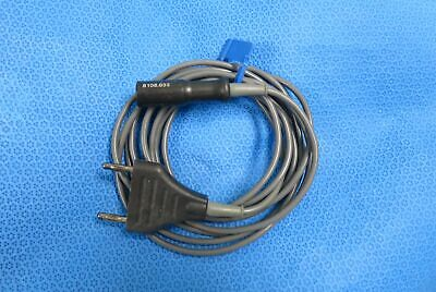 R. Wolf 8108.033 Bipolar Cable